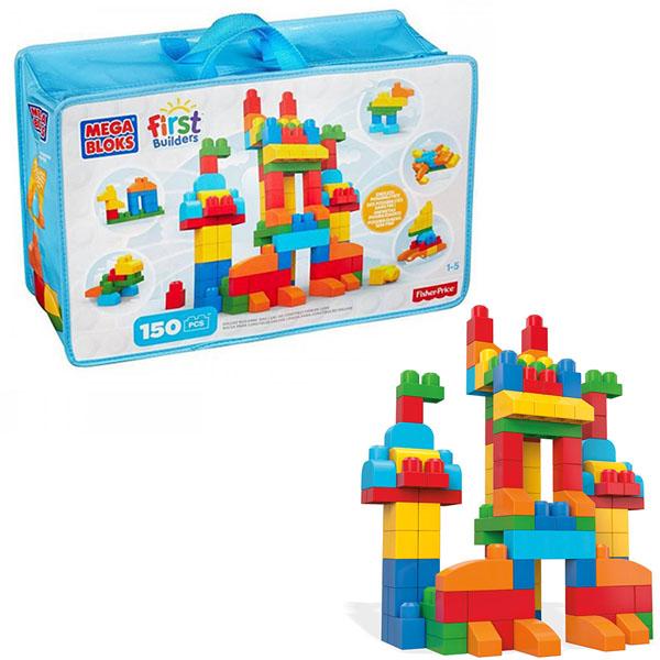 Конструктор Mattel Mega Bloks - Mega Bloks, артикул:151861