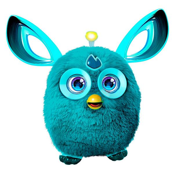 Интерактивная игрушка Hasbro Furby - Ферби , артикул:148431