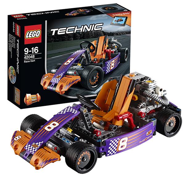 Конструктор LEGO - Техник, артикул:127080