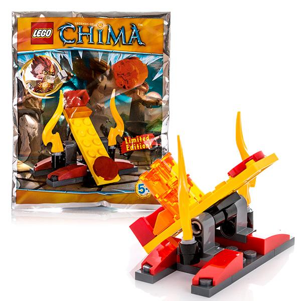 Конструктор LEGO - LEGO, артикул:131231