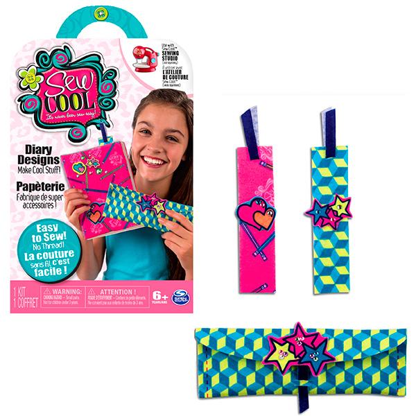 Набор для творчества Sew Cool