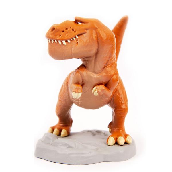 Минифигурка Zuru 5401Q2 Зуру Капсула с фигуркой Хороший Динозавр 7,5 см фото