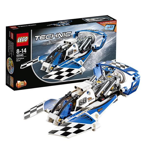 Конструктор LEGO - Техник, артикул:127077