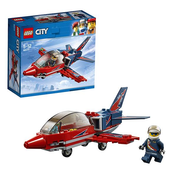 Конструкторы LEGO - Город, артикул:152388