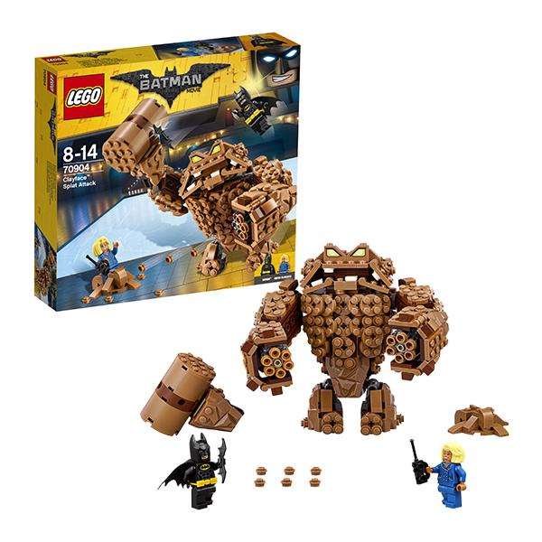 Конструктор LEGO - Batman Movie, артикул:145746