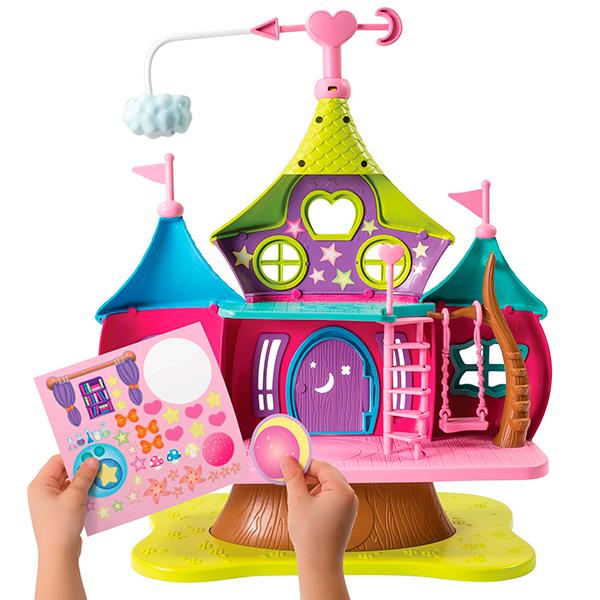 Кукольный домик Little Charmers - Little Charmers, артикул:137715