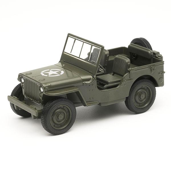 Купить Welly 99191 Велли Военный автомобиль, Машинка Welly