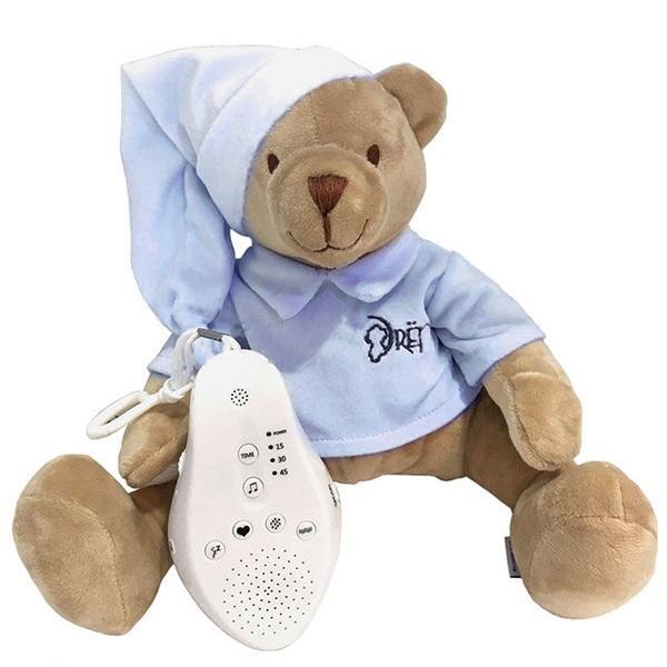 Музыкальная игрушка Drema BabyDou