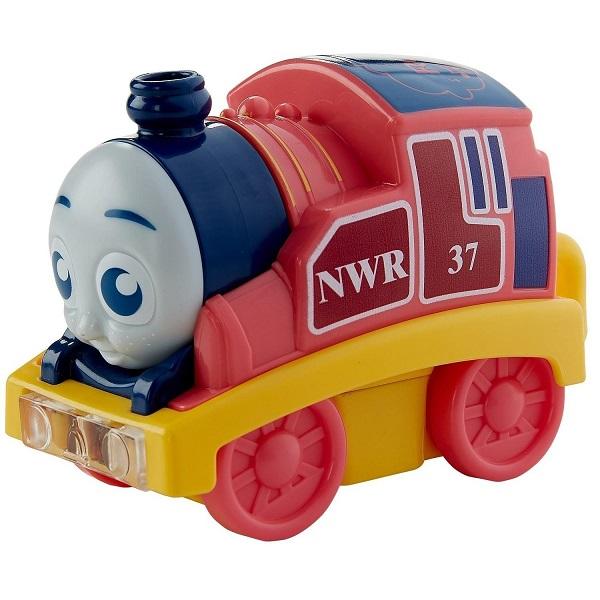 Купить Mattel Thomas & Friends FKC51 Мой первый Томас - Паровозики, Наборы игрушечных железных дорог, локомотивы, вагоны Mattel Thomas & Friends