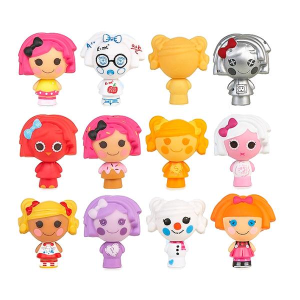 Кукла Lalaloopsy - Lalaloopsy, артикул:123452