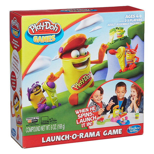 Настольная игра Hasbro Other Games - Игры для детей, артикул:132988