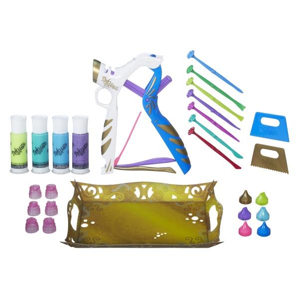 Купить Hasbro Dohvinci B4935 Игровой набор для творчества Платиновый стайлер , Набор для творчества Hasbro Dohvinci
