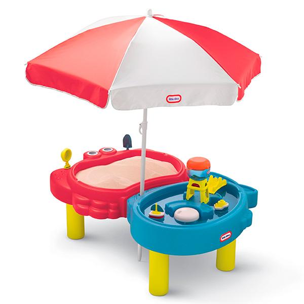 Игровой стол LittleTikes крупногабарит - Игровые столы, артикул:38854