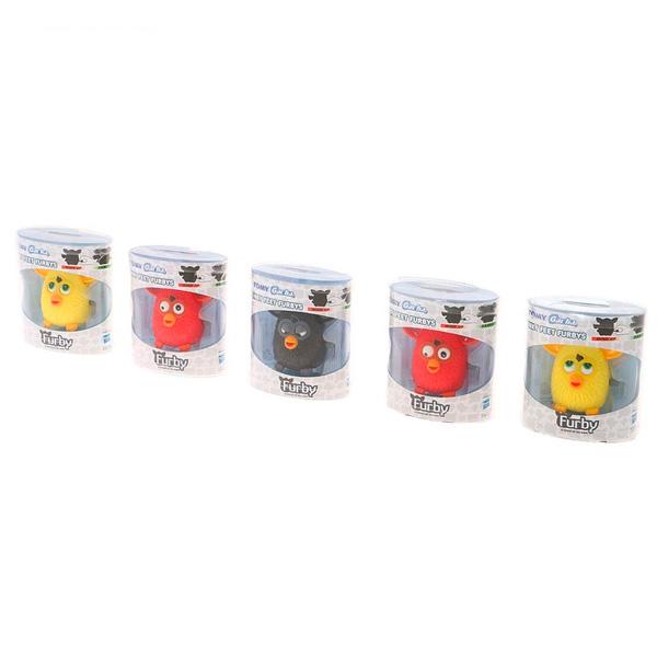 Купить TOMY Minifigures T88341 Томи Минифигурки Фигурки Ферби (в ассортименте), Минифигурка TOMY Minifigures