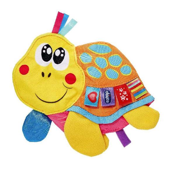 Развивающие игрушки для малышей CHICCO TOYS 7895AR