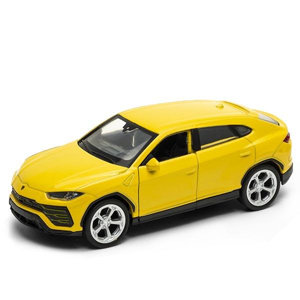 Купить Welly 43775 Велли Модель машины 1:34-39 Lamborghini Urus, Игрушечные машинки и техника Welly