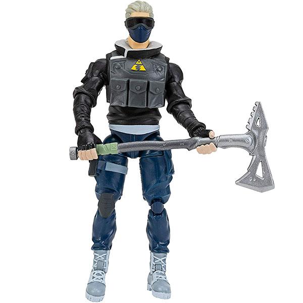 Купить Fortnite FNT0100 Фигурка Verge с аксессуарами, Игровые наборы и фигурки для детей Fortnite