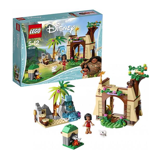 Конструктор LEGO - Принцессы Диснея, артикул:145792