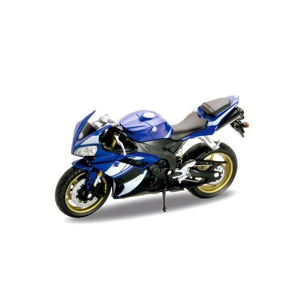 Мотоцикл Welly - Коллекционные машинки, артикул:94344