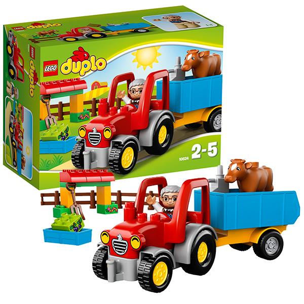 Конструктор LEGO - Дупло, артикул:61910