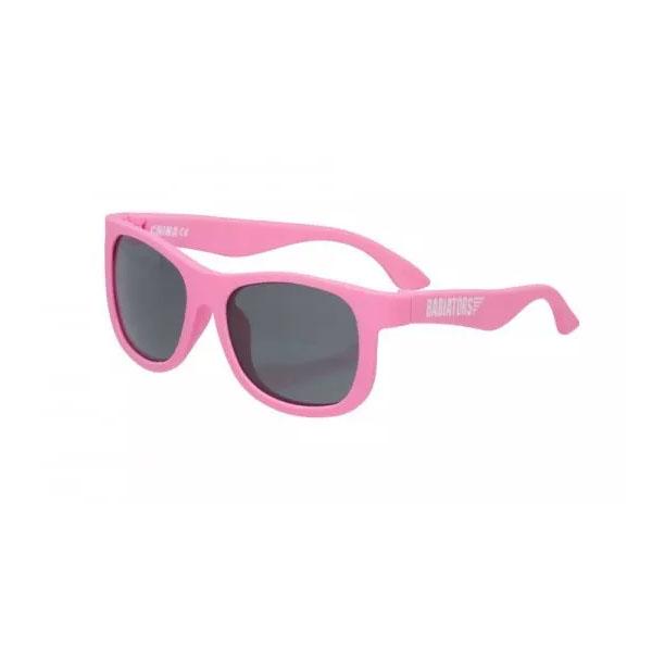 Очки Babiators NAV-008 Солнцезащитные очки Original Navigator.Розовые помыслы. Classic (3-5) фото