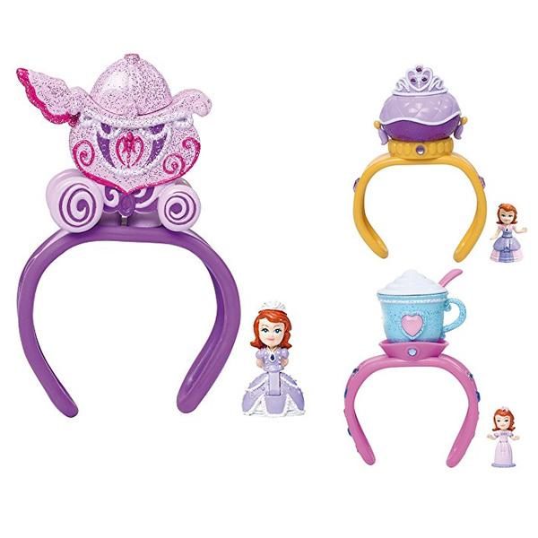Купить София Прекрасная 15155 Игровой набор Браслет, 1 минифигурка, Аксессуар Disney Sophia