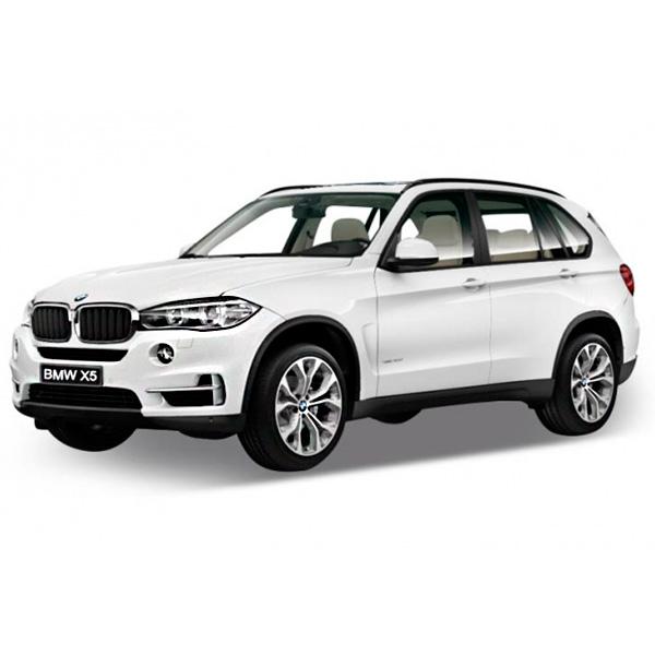 Купить Welly 43691 Велли Модель машины 1:34-39 BMW X5, Машинка Welly