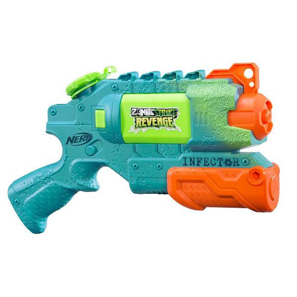Игрушечное оружие Hasbro Nerf - Оружие и снаряжение, артикул:149633