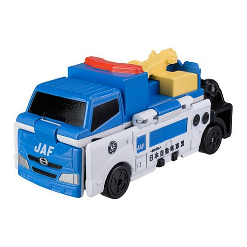 Машинка трансформер Voov от Toy.ru