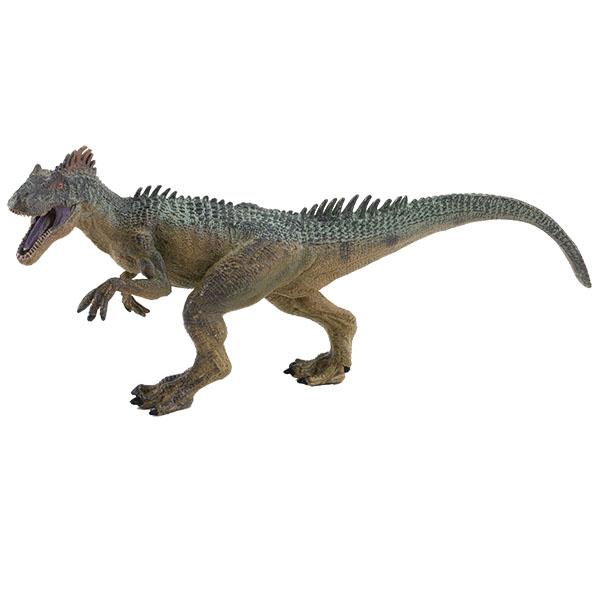"""Игровые наборы и фигурки для детей Игрики ZOO TAV016 Фигурка """"Аллозавр"""" фото"""