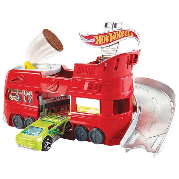 Игровые наборы Mattel Hot Wheels - Автотреки и машинки Hot Wheels, артикул:151107
