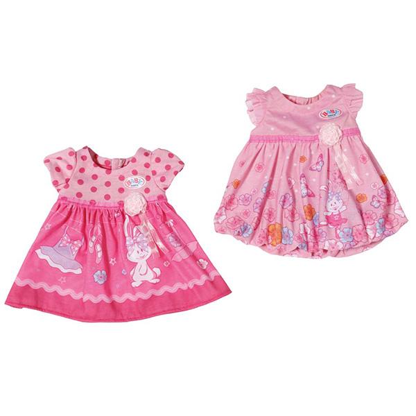 Одежда для куклы Zapf Creation - Одежда и аксессуары для кукол, артикул:136636