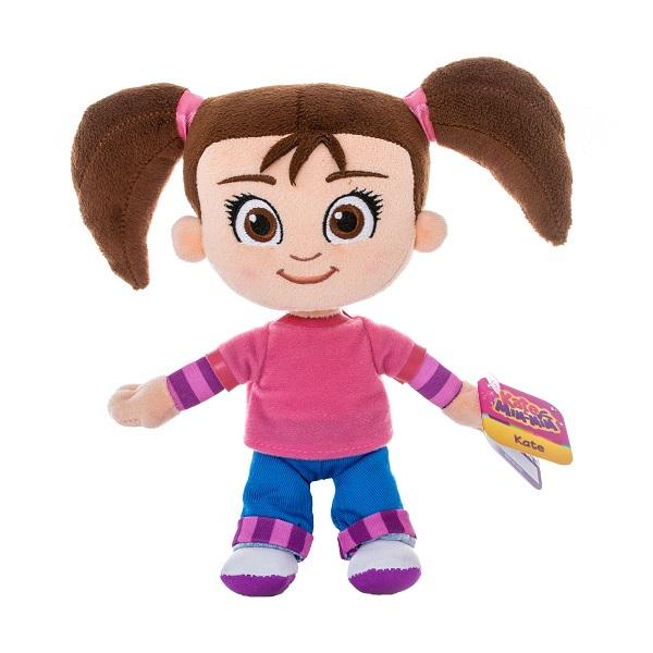 Мягкая игрушка Kate and Mim-Mim - Любимые герои, артикул:143017