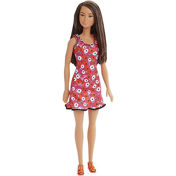 Купить Mattel Barbie DVX90 Барби Кукла серия Стиль , Кукла Mattel Barbie