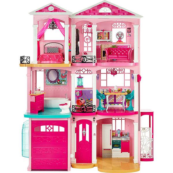 Игровые наборы и фигурки для детей Mattel Barbie - Barbie, артикул:150848