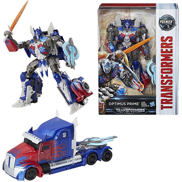 Фигурка трансформер Hasbro Transformers - Трансформеры, артикул:149048