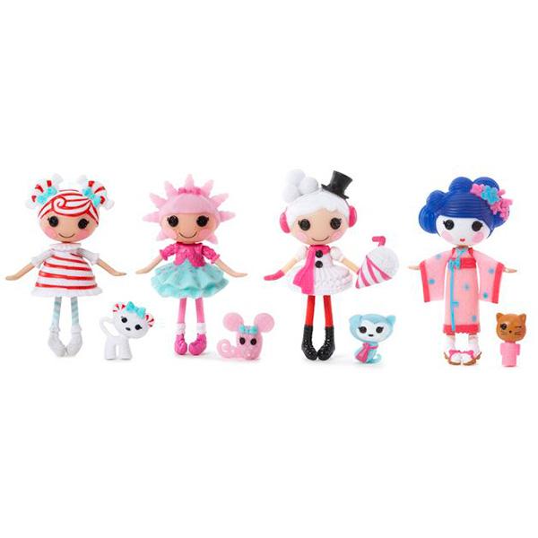 Кукла Lalaloopsy - Lalaloopsy, артикул:40163