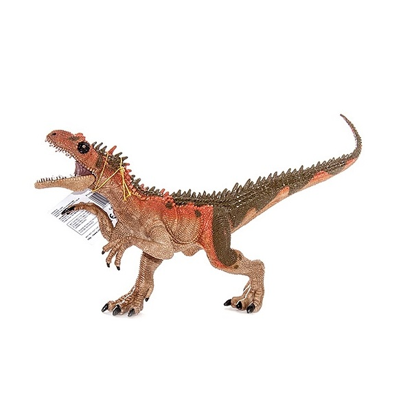 Megasaurs SV10513 Мегазавры Фигурка динозавра с двигающейся пастью (в ассортименте) - Игровые наборы