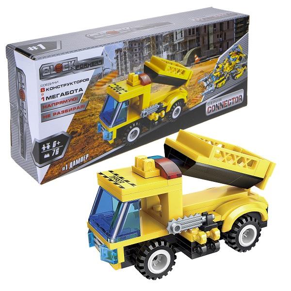 1toy Blockformers T18964 Конструктор