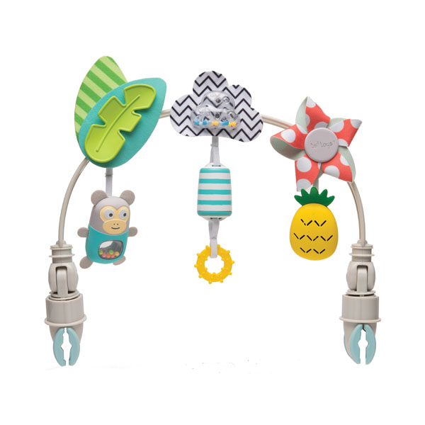 Подвески для малышей TAF TOYS