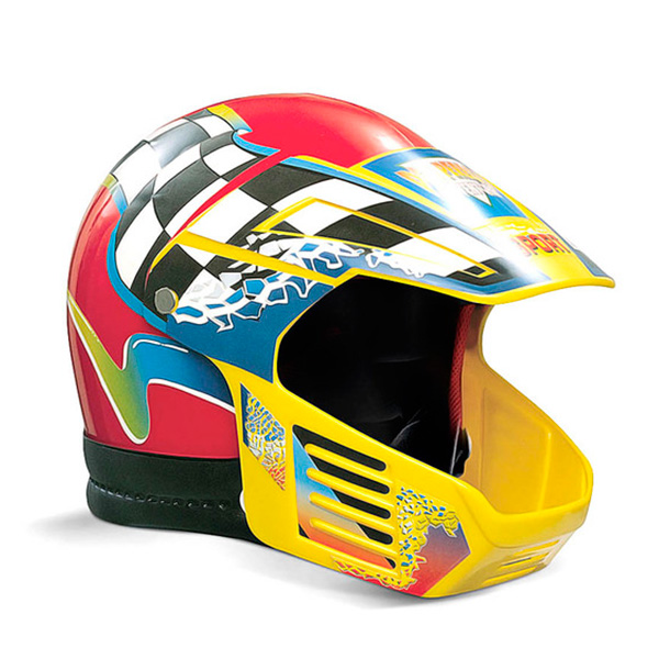 Шлем Peg-Perego