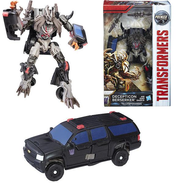 Фигурка трансформер Hasbro Transformers - Трансформеры, артикул:149053