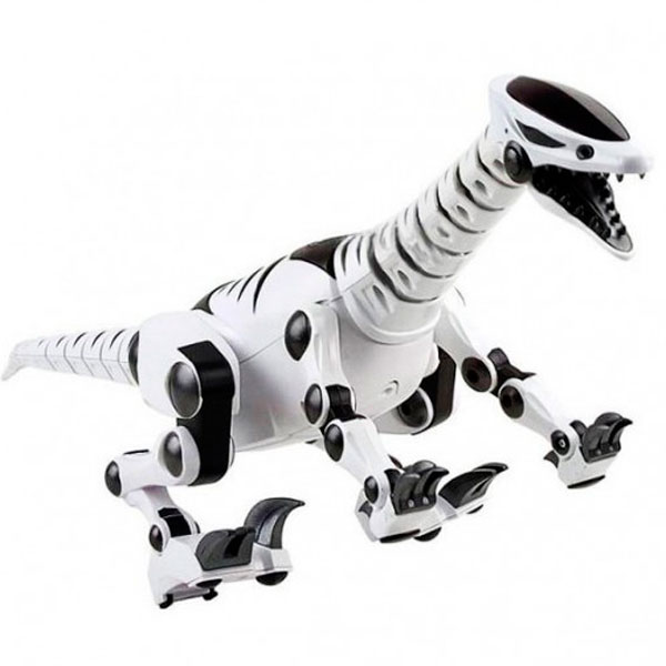 Wow Wee 8065TT Робот рептилия, Интерактивная игрушка Wow Wee  - купить со скидкой