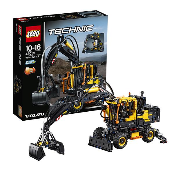 Конструктор LEGO - Техник, артикул:139759
