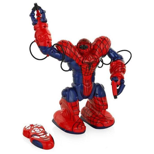Купить Wow Wee 8073TT Робот Spidersapien, Интерактивная игрушка Wow Wee