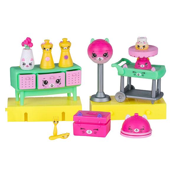 Игровой набор Happy Places - Мини наборы, артикул:152240