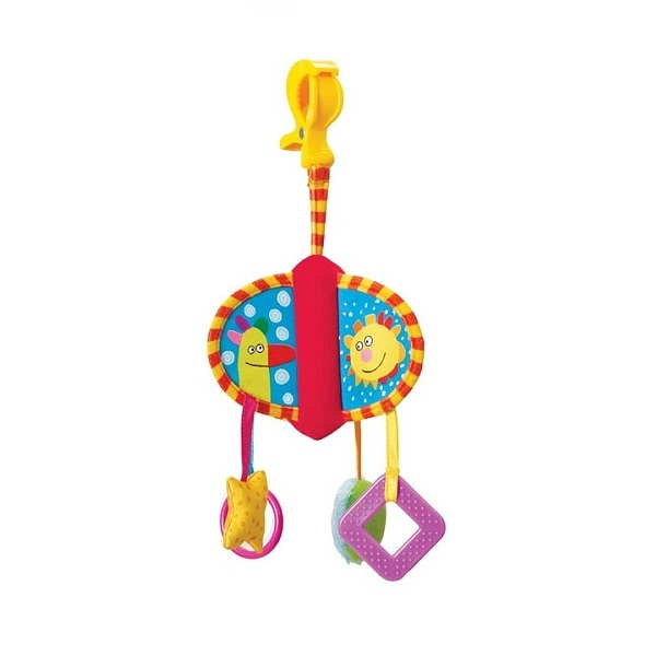 Подвески для малышей TAF TOYS - Мобили и подвески, артикул:40617