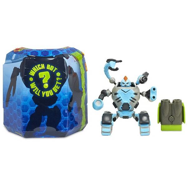 Купить Ready2Robot 553915 Две капсулы (Сокрушитель и оружие), Игровые наборы и фигурки для детей Ready2Robot