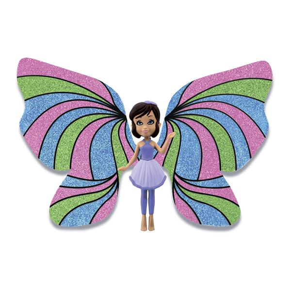 Кукла Shimmer Wing - Мини наборы, артикул:146306