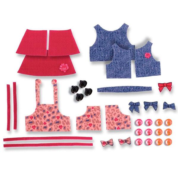 Набор для творчества Sew Cool от Toy.ru